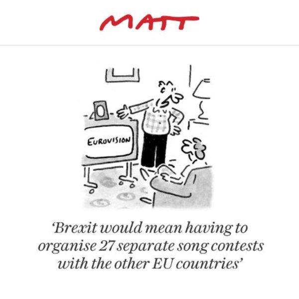 brexiteurovision